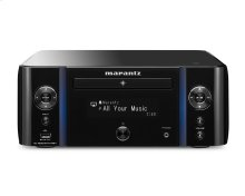 Network CD Receiver with AirPlay, Spotify, Bluetooth, and Internet Radio