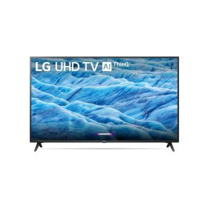 LG AppliancesLG 50 inch Class 4K Smart UHD TV w/AI ThinQ(R) (49.5'' Diag)