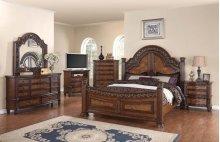 Caesar Bedroom Set