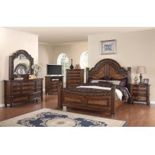 Caesar Bedroom Set