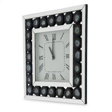 Square Clock 5050