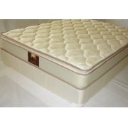 Avalon No-Turn Pillow Top - Queen Product Image