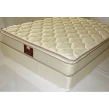 Avalon No-Turn Pillow Top - Queen