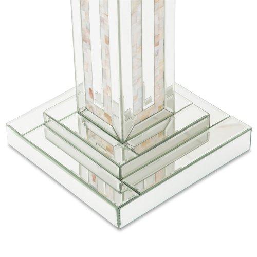 Mirrored Floor Lamp 190