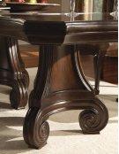 Huntingdon Pedestal Table Base Product Image