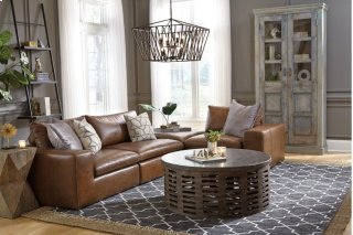 Derby Sectional Tobacco