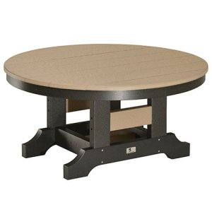 "38"" Round Conversation Table"