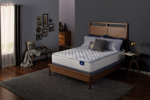 Perfect Sleeper - Select - Heckman - Tight Top - Firm - Cal King