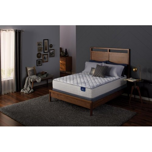 Perfect Sleeper - Select - Heckman - Tight Top - Firm - King