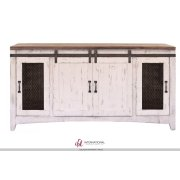 TV-Stand w/4 Doors Product Image
