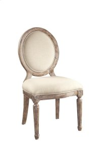 Anthousa Eos Side Chair (2 per/ctn)