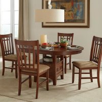 Mission Casuals Dining Table Product Image