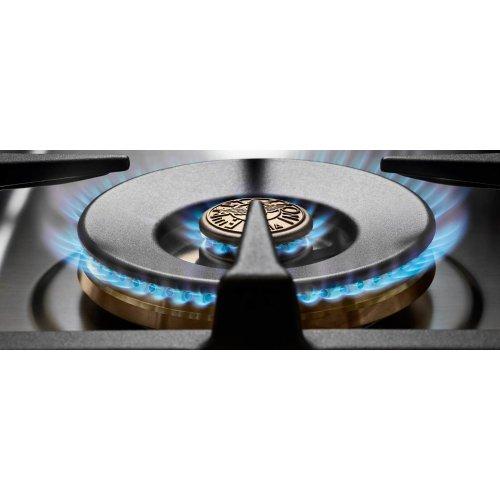 36 Drop-In Low Profile 5 Burners Stainless Steel