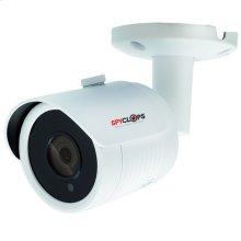 CCTV Security Camera - White