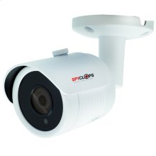 CCTV Security Camera - White