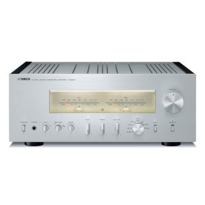 YamahaA-S3000 Silver Natural Sound Integrated Amplifier