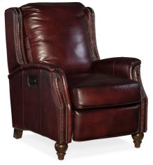 Living Room Bran Power Recliner with Power Headrest