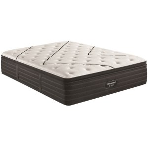 SimmonsBeautyrest Black - L-Class - Plush - Cal King