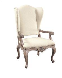 Danae Arm Chair (1 per/ctn)