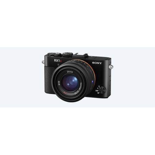 RX1R II Professional Compact Camera with 35 mm Sensor