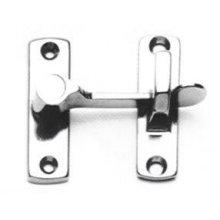 Shutter & Bi-fold Door Latch in (Shutter & Bi-fold Door Latch - Solid Brass)