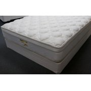 Golden Mattress - Legacy - Euro Top - Queen Product Image