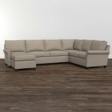 Studio Loft Connor U-Shaped Sectional