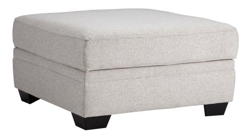 Ottoman With Storage