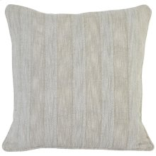 SLD Heirloom Linen Pebble 22x22