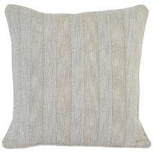 SLD Heirloom Linen Pebble 22x22