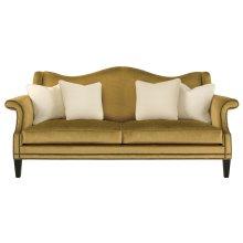 Fitzgerald Sofa in Molasses (780)