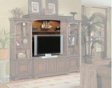 Home Entertainment Brookhaven Back Panel