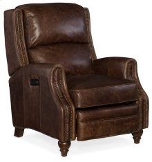 Living Room Brio Power Recliner with Power Headrest