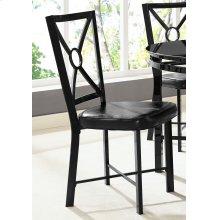 Black Diamond Chair