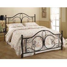 Milwaukee King Bed Set