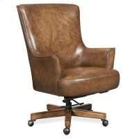 Home Office Malvot Executive Swivel Tilt Chair Product Image