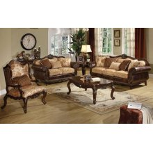 REMINGTON LOVESEAT