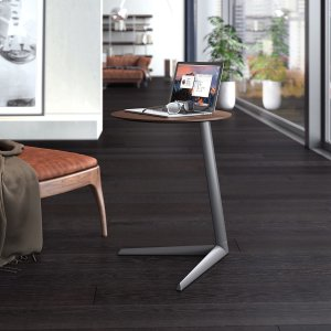 Bdi FurnitureLaptop C Table in Environmental