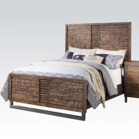 ANDRIA EASTERN KING BED