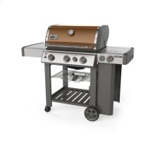 GENESIS II E-330 Gas Grill Copper LP