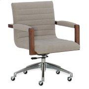 Home Office Elon Swivel Desk Chair Product Image