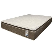 "TWIN MATTRESS 12"" PILLOW TOP"