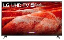 "82"" 4K HDR Smart LED TV w/ AI ThinQ"