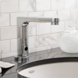 American StandardMoments Selectronic Proximity Faucet - Base Model - Polished Chrome