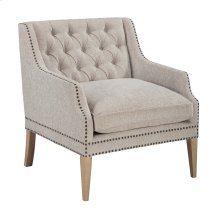 RED HOT BUY-BE HAPPY! Accent Chair