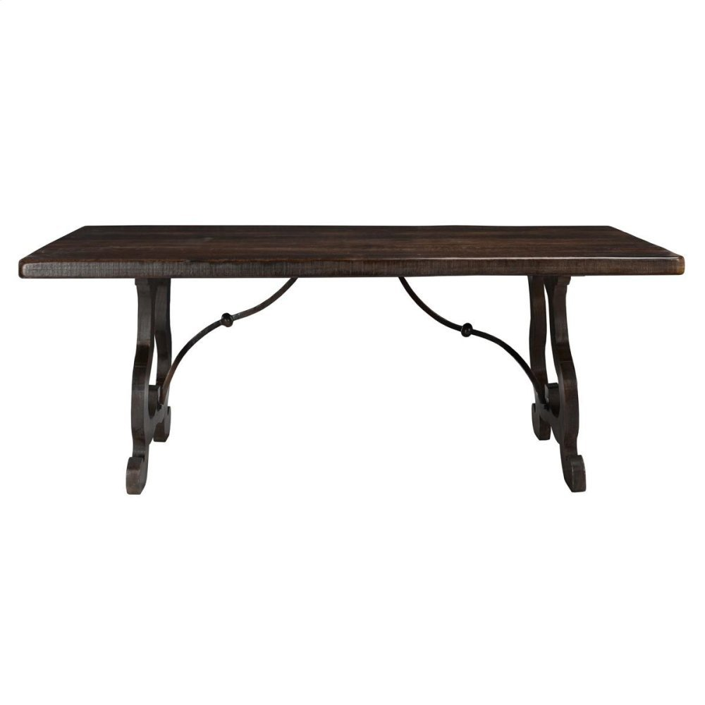 """Beatrice Dining Table 78"""""""
