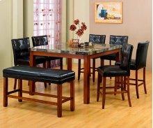 Mercury Pub Brown Table