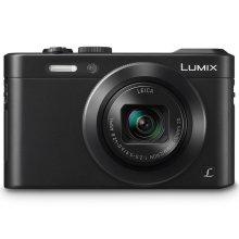 LUMIX DMC-LF1 12.1 MP 7X Zoom Premium Digital Camera - Black