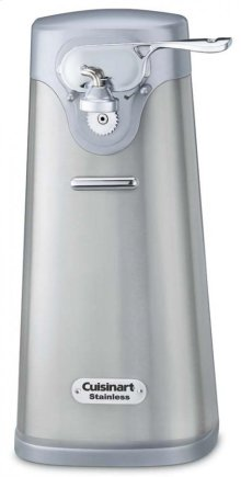 Deluxe Stainless Steel Can Opener