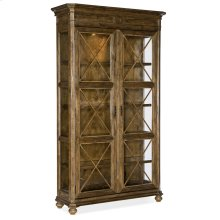 Dining Room Ballantyne Display Cabinet